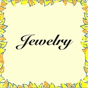 JEWELRY ITEMS @REGITN